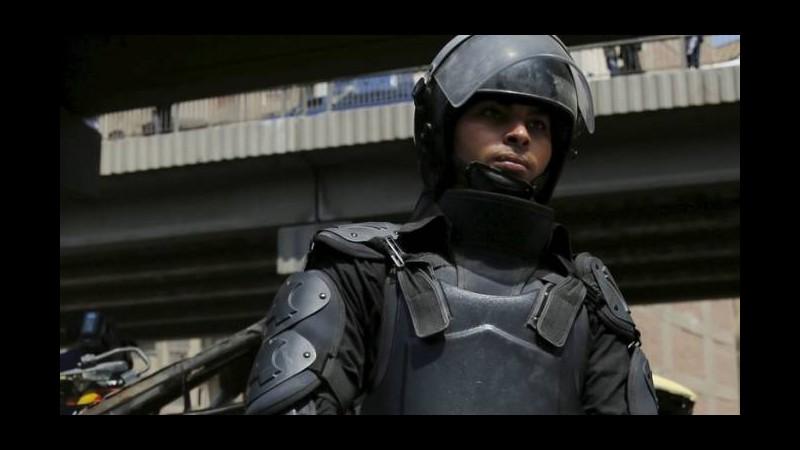 Autobomba al Cairo, giudice: Consolato Italia? Era attentato contro di me
