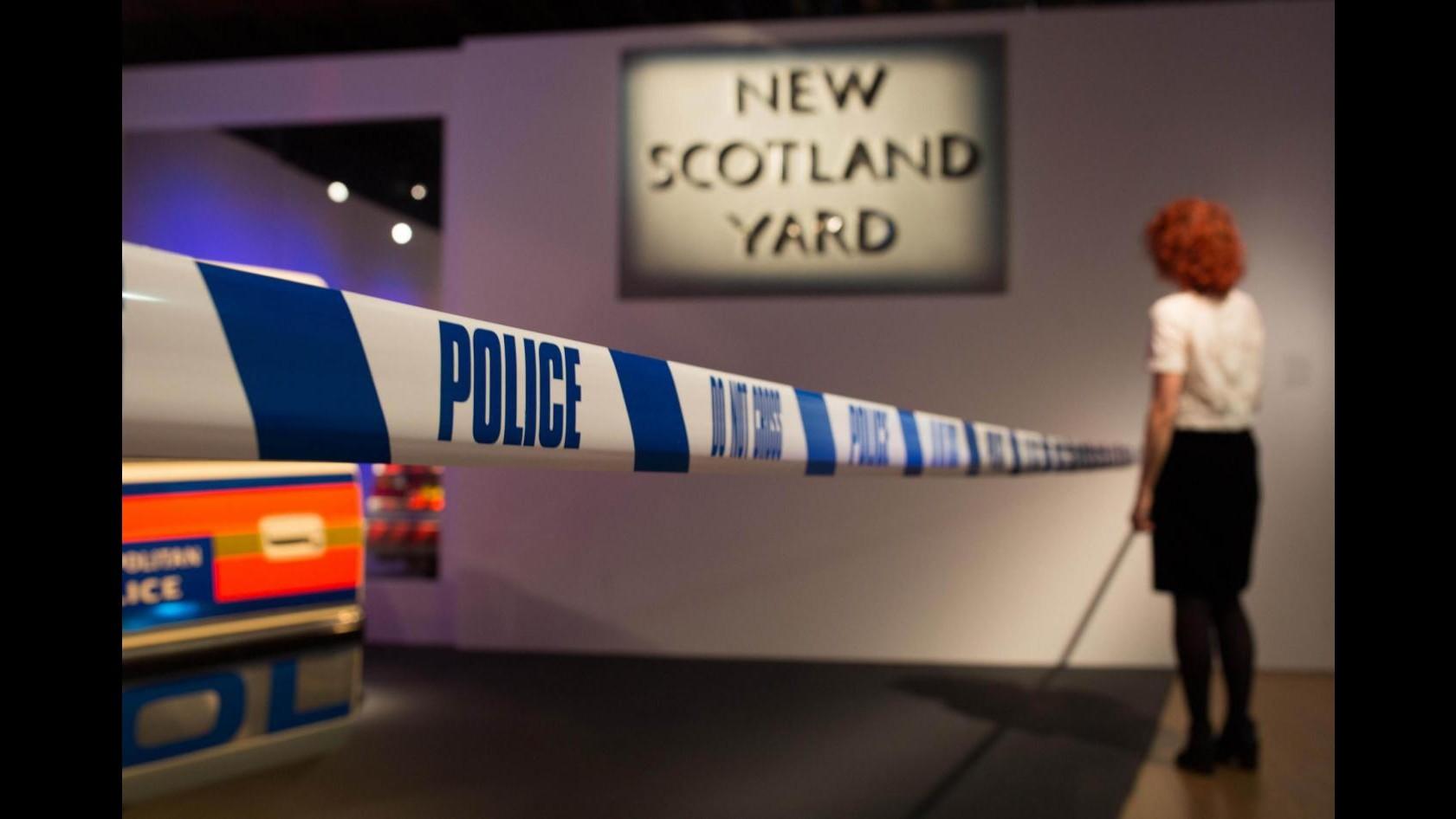 Londra, uccide 4 giovani con veleno: arrestato