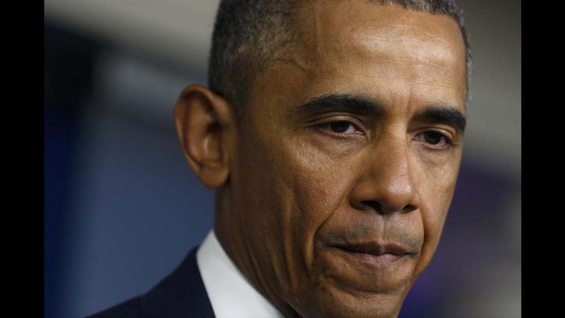 Obama: In Bosnia fu genocidio, chiamarlo con il suo nome