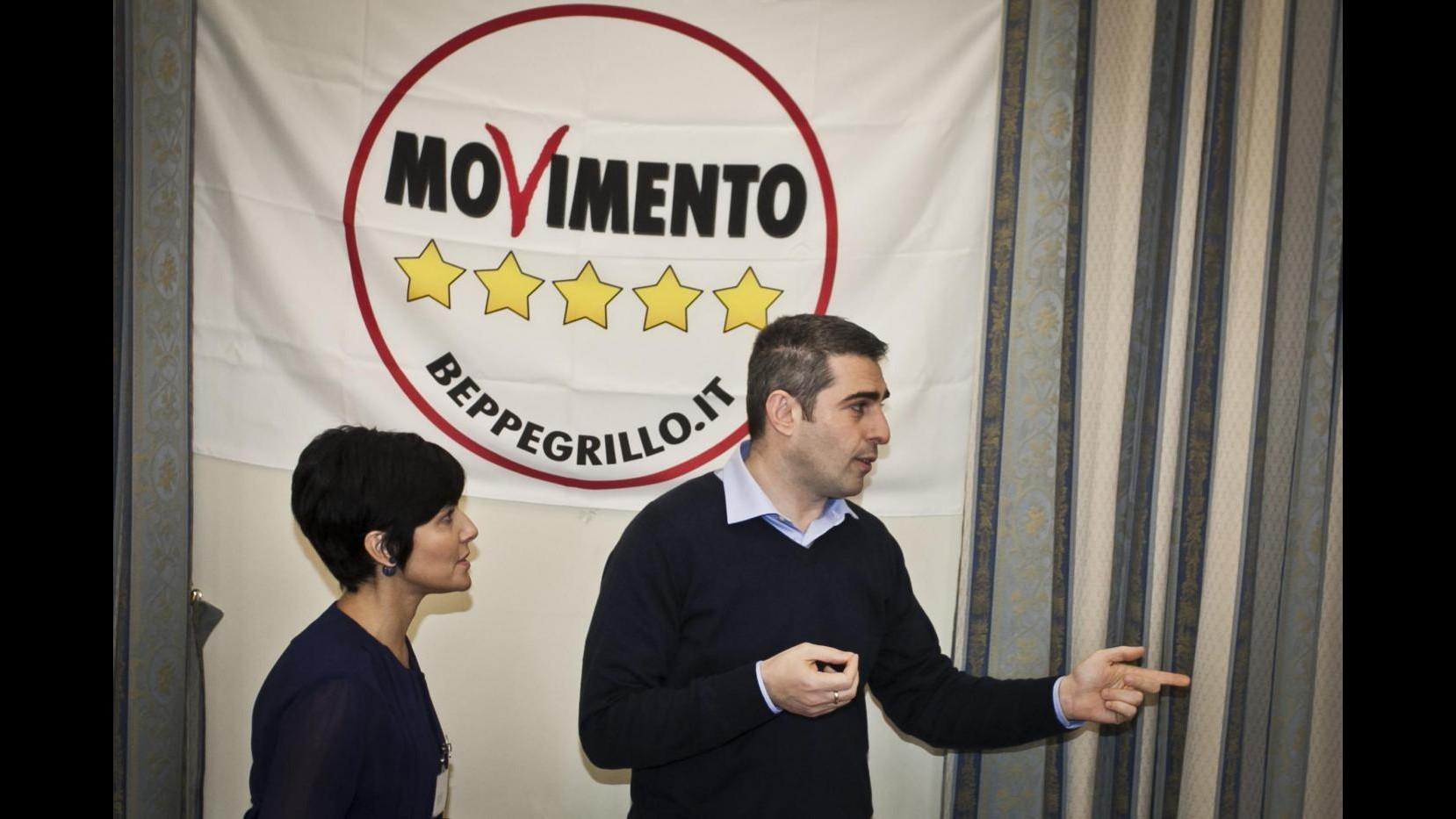 L'INTERVISTA M5S, Pizzarotti: Di Maio il migliore, distinguo su prescrizione