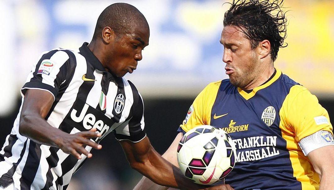 Calcio, ufficiale: Ogbonna lascia la Juve e passa al West Ham