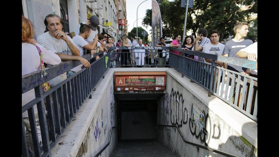 Roma, esperto ascensori su bimbo morto in metro: Procedura strana