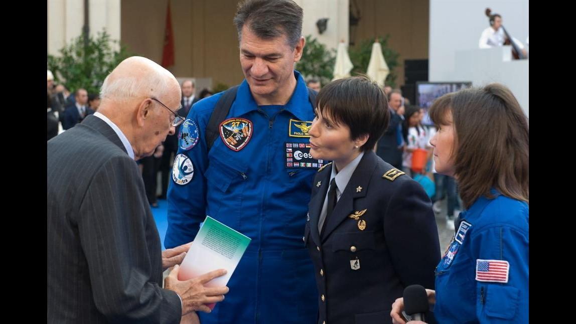 Chi è Paolo Nespoli, il prossimo astronauta italiano