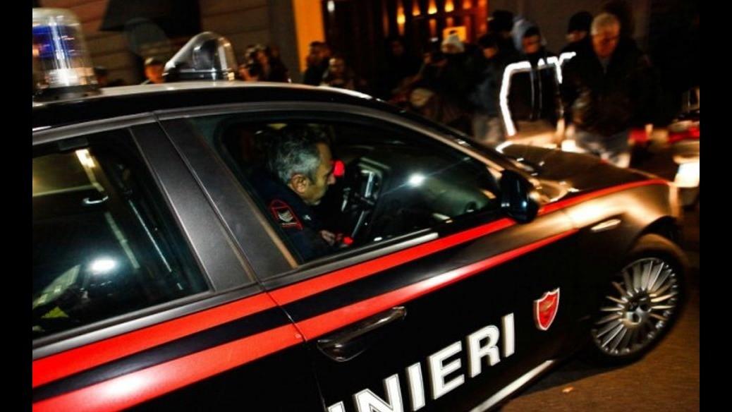 Roma, guerriglia urbana ieri sera nel quartiere Pigneto: sette arrestati