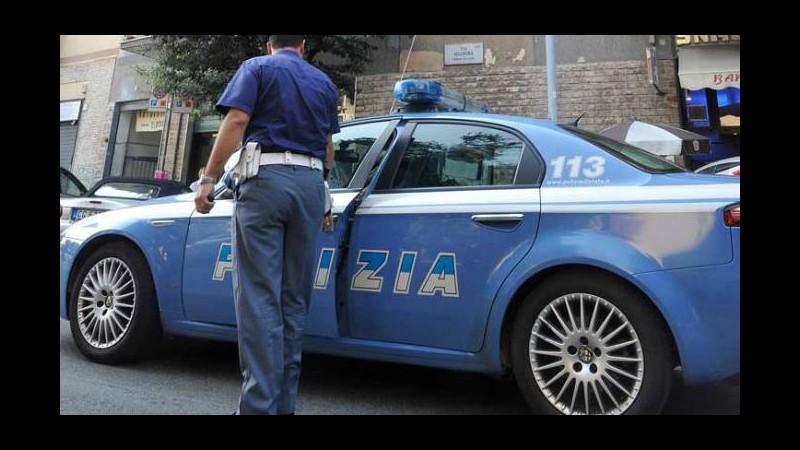 Vercelli, furto e falsificazione di documenti: 9 ai domiciliari