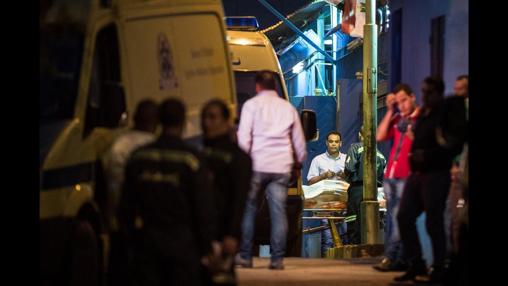 Egitto, le registrazioni dell'aereo precipitato: Suoni anomali rilevati da scatole nere