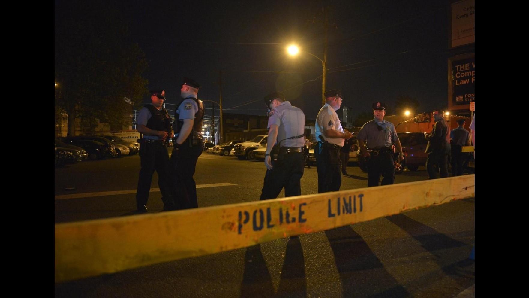 Usa, agente incriminato: ha'volutamente ucciso' un automobilista afroamericano