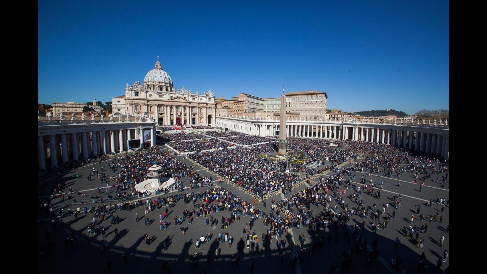 Vaticano, dipartimento Santa Sede utilizzato per riciclaggio