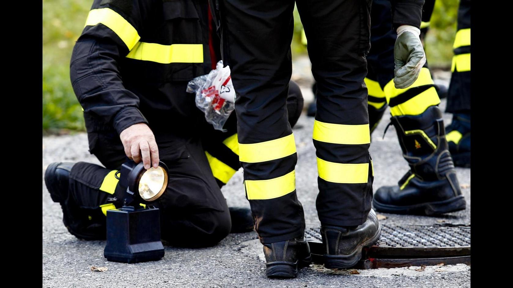 Reggio Calabria, cade palo della luce: muore 25enne