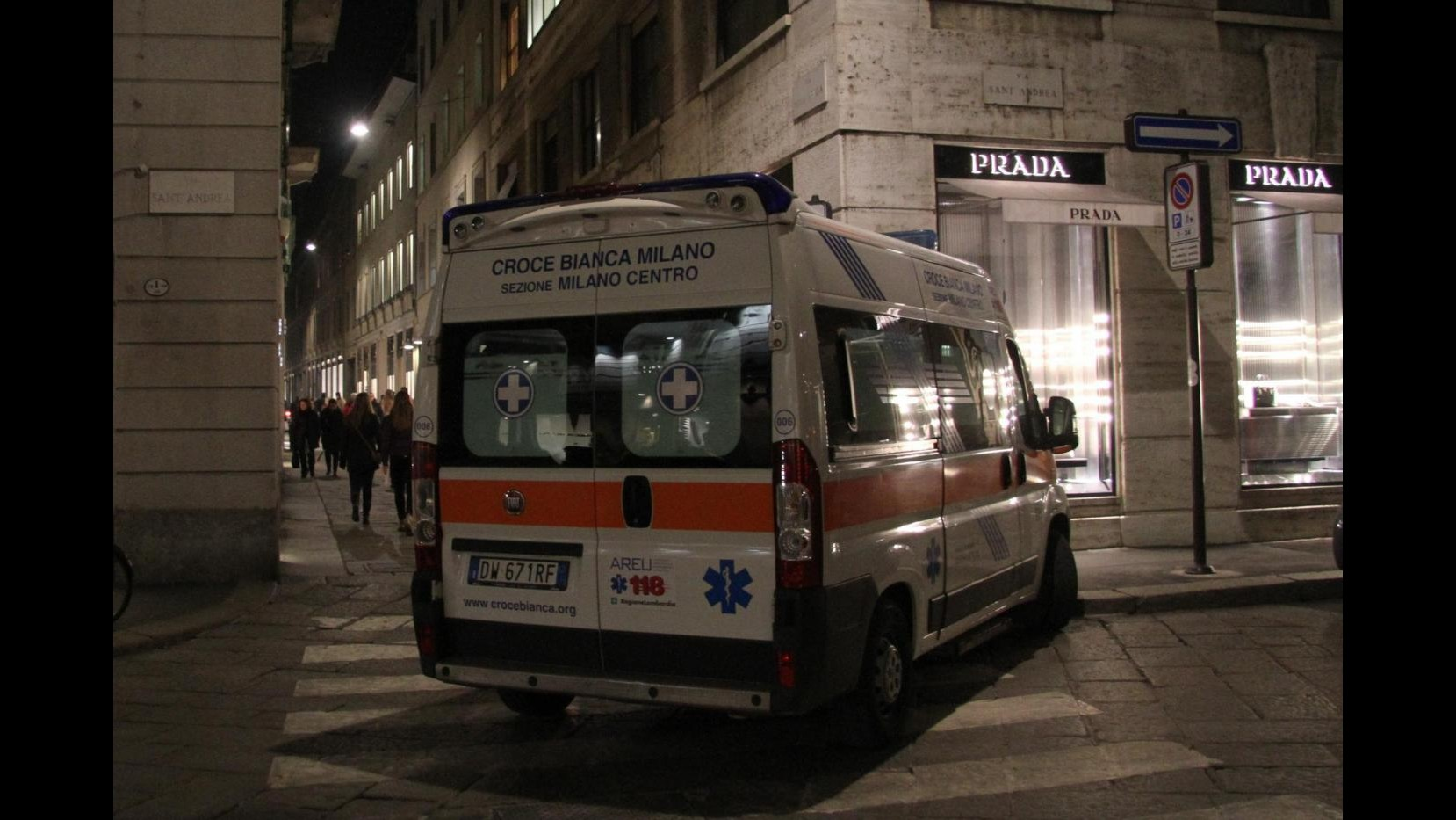 Aci-Istat, Sticchi Damiani: Reato omicidio stradale elemento positivo