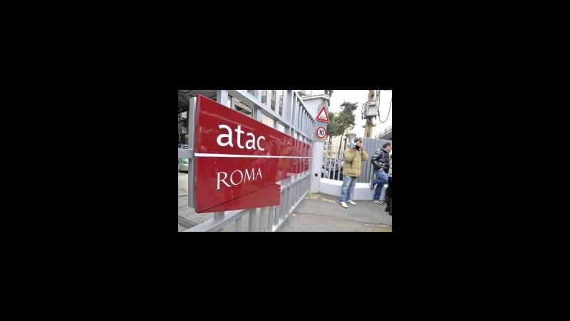 Roma, autista denunciò condizioni di lavoro Atac in un video: sospeso