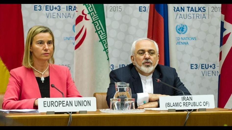 Al via i colloqui tra Iran e Unione europea anche su energia, diritti umani e terrorismo