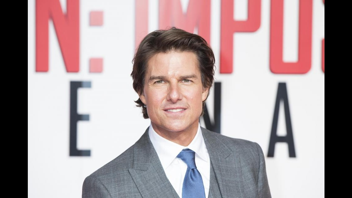 Tom Cruise fa poker… Per l'attore quarte nozze in arrivo