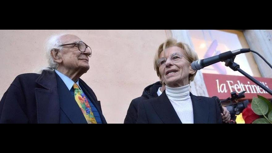 Divorzio in arrivo in casa radicale, Pannella attacca la Bonino: Ci ha abbandonati