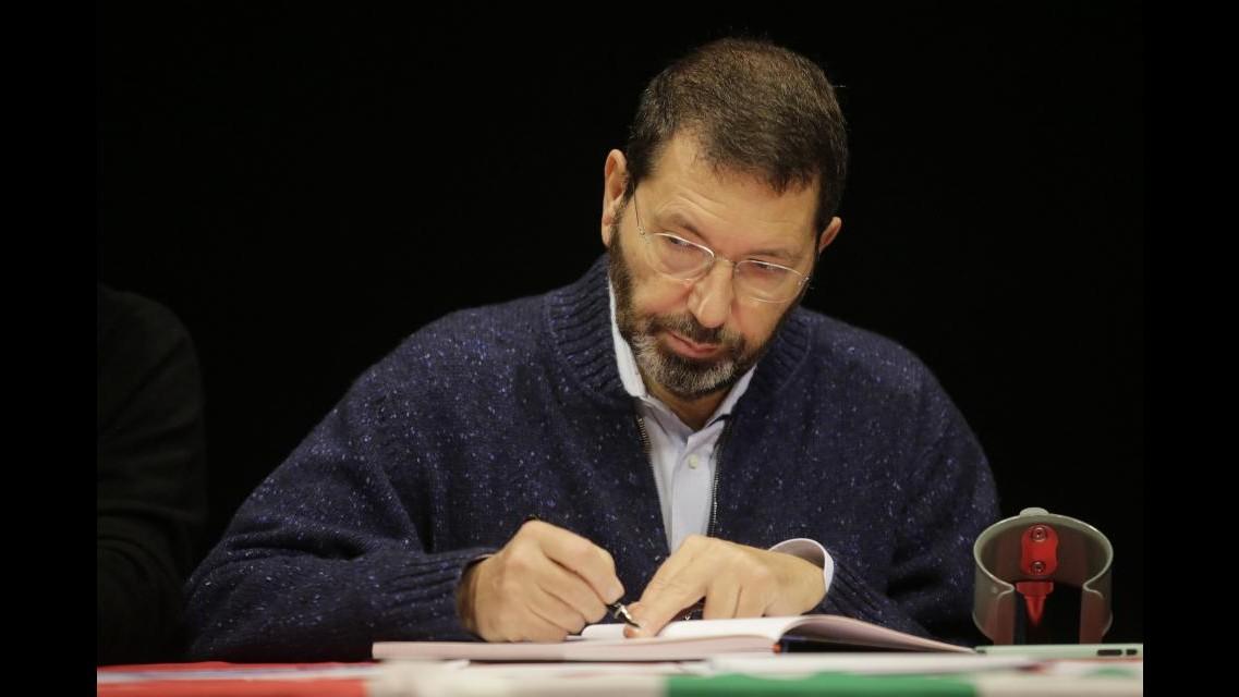 Roma, Marino: Primi a votare il bilancio 2015. Si lavora al rimpasto