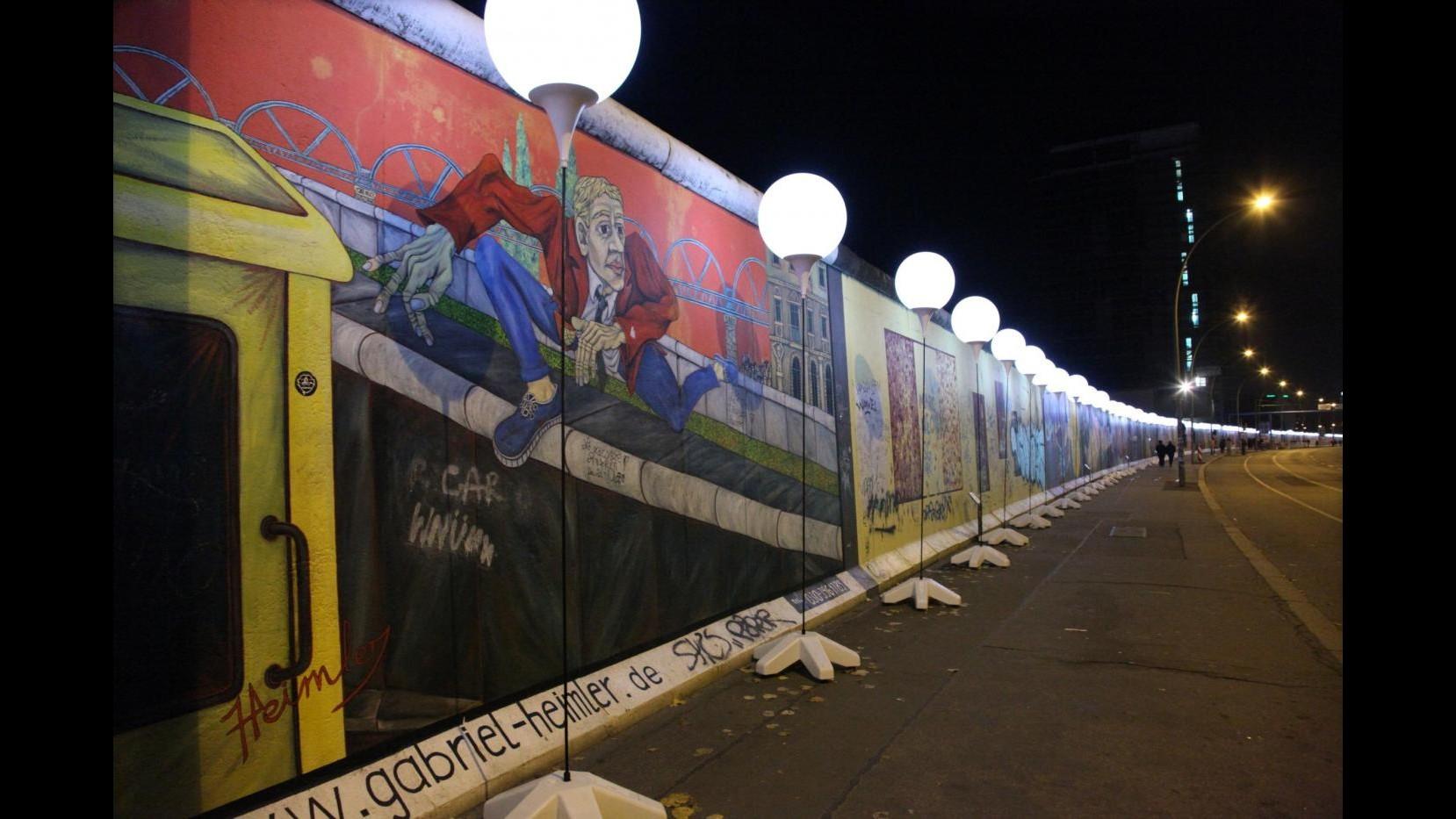 È morto Schabowski, funzionario Ddr che fece cadere muro Berlino