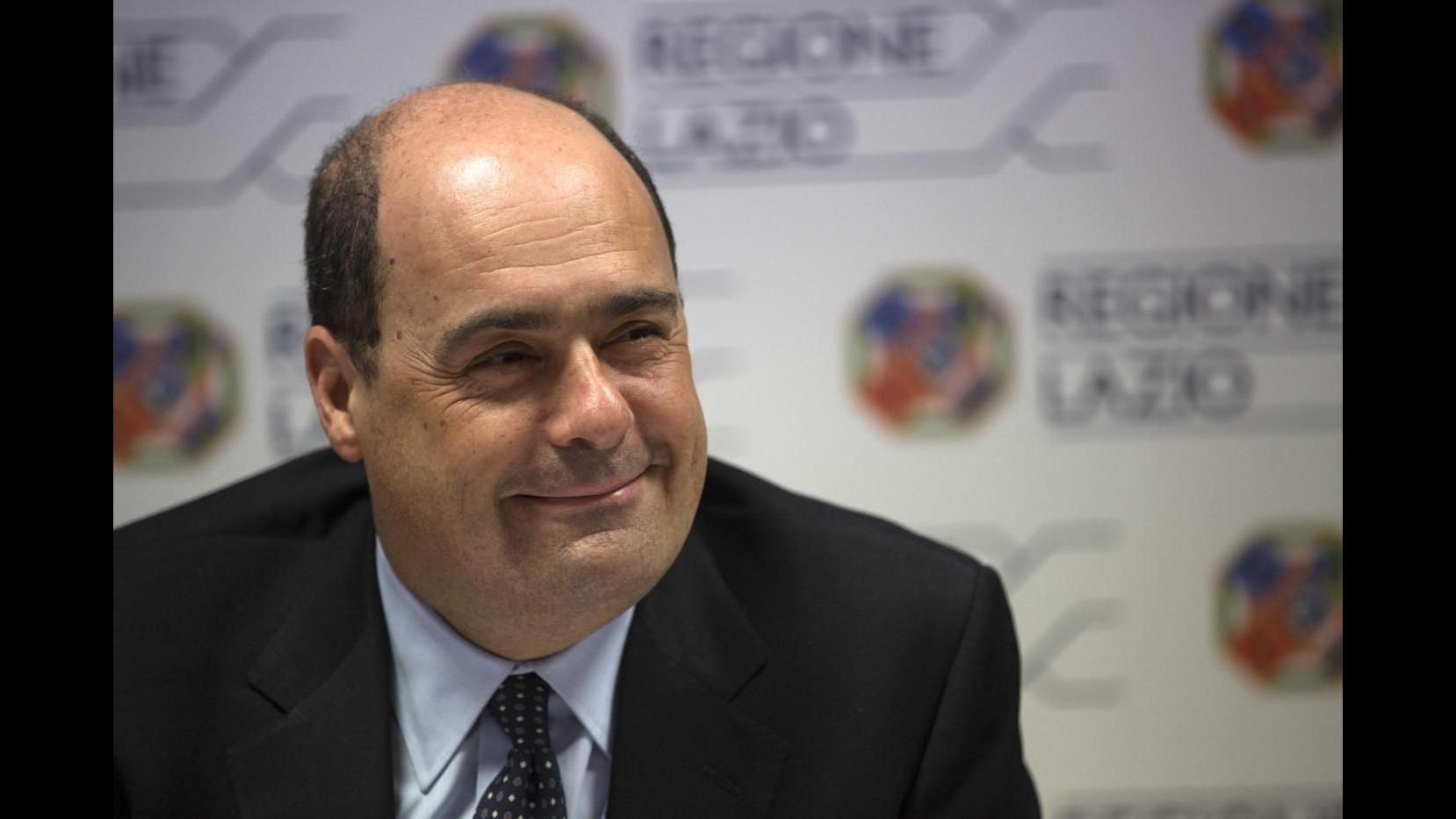 Lazio, accordo con la Bei: in arrivo 170 milioni per le pmi