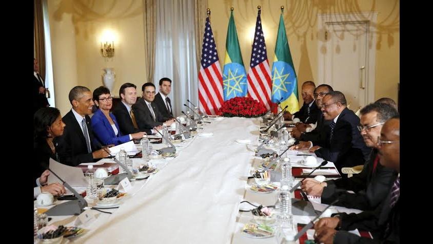 Etiopia, Obama: Contro terrorismo più condivisione delle intelligence