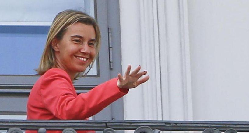 Iran, Mogherini: Ue ha giocato tutta insieme