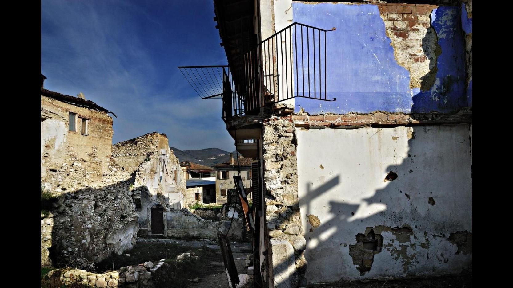 L'Aquila, appalti ricostruzione post sisma misure cautelari e sequestri a imprenditori