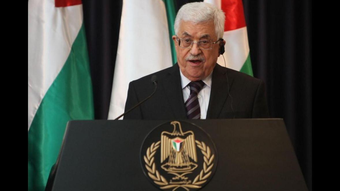 Medioriente, assistente Abbas: Israele vuole guerra di religione