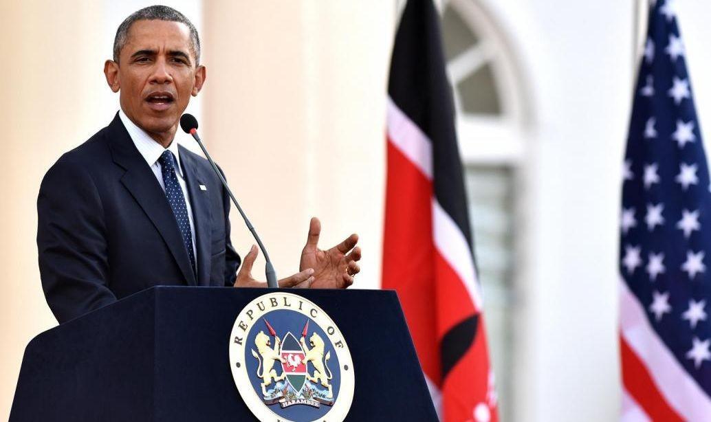 Kenya, Obama: Non c'è posto per tradizioni che opprimono le donne