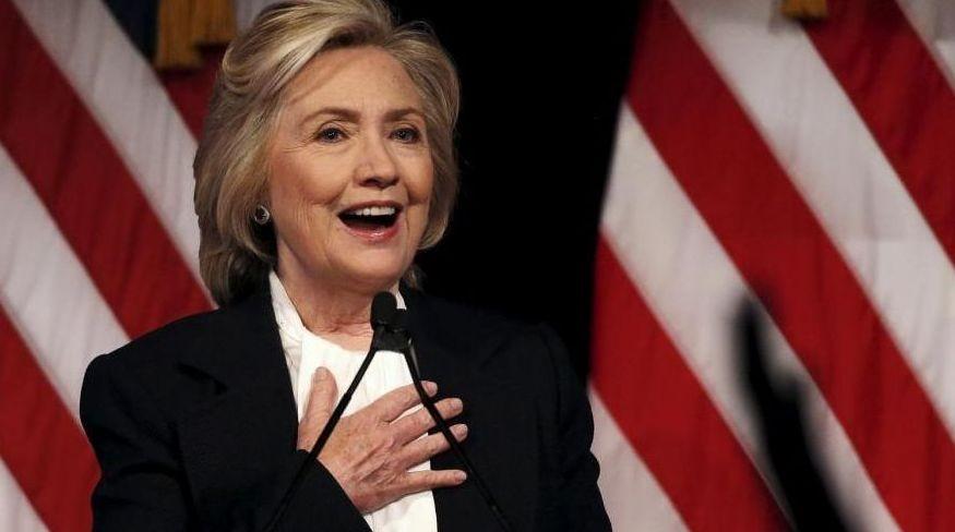 Usa 2016, Hillary Clinton: Mai usato email privata per dati riservati