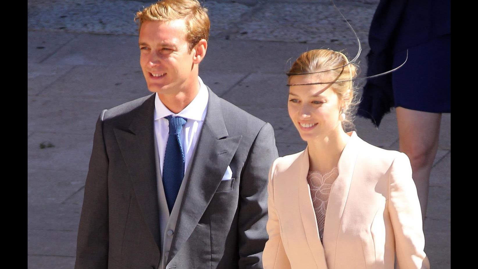 Pierre e Beatrice sposi: oggi il sì dopo 7 anni di fidanzamento
