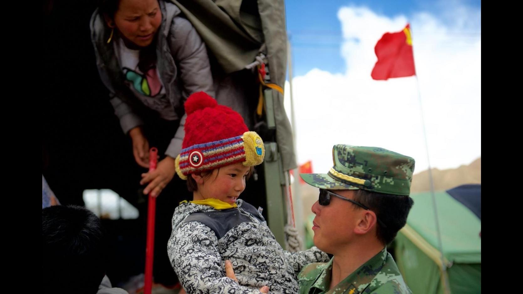 Nepal, gli interventi di Save The Children dopo il terremoto – LA SCHEDA