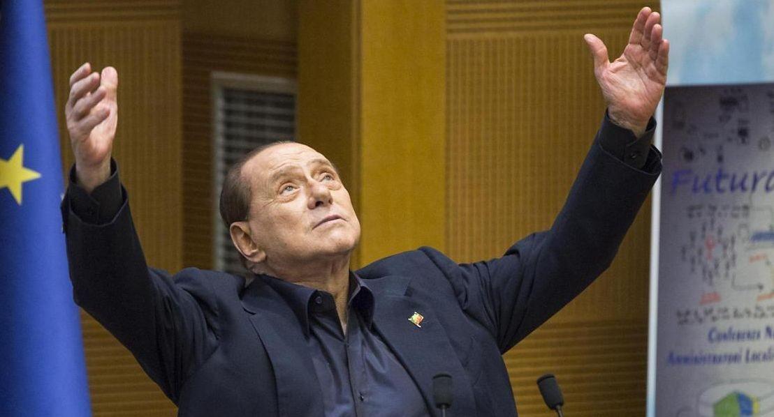 Berlusconi: Centrodestra, dopo di me il disastro. E su addio di Verdini: Meglio soli…