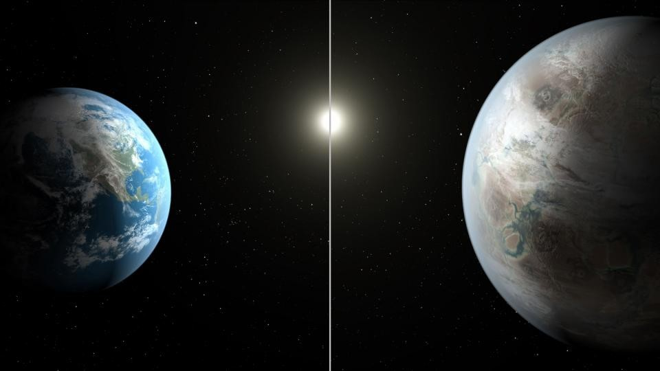Scoperto pianeta simile alla Terra con un suo Sole in zona abitabile