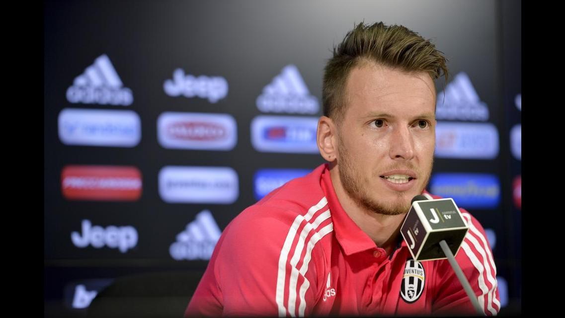Neto: Mi sento portiere della Juve, sarò pronto