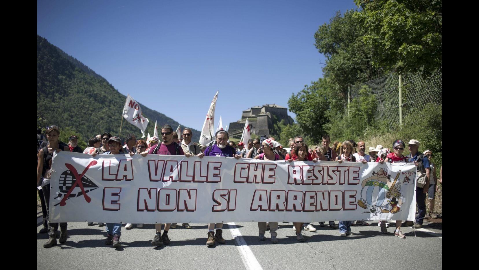 Tav, Tribunale Permanente dei Popoli: al via processo a Torino-Lione