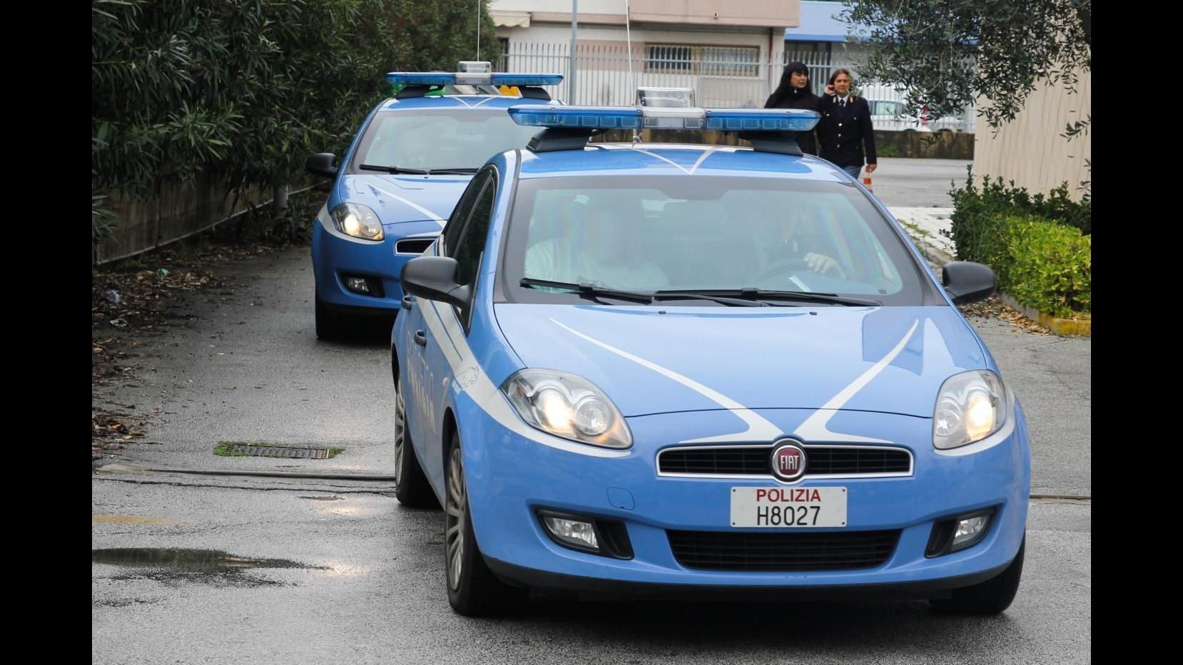 Tangenti, arrestato il presidente di Rft: spunta libro mastro con nomi di politici