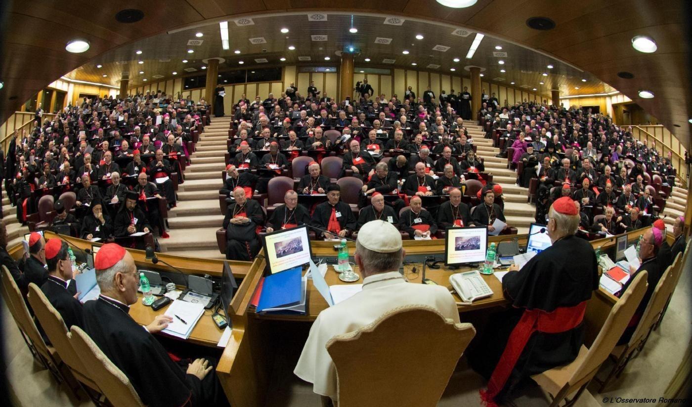 Don Cereti, teologo a centro Sinodo: Sì a ordinazione persone sposate e unioni gay