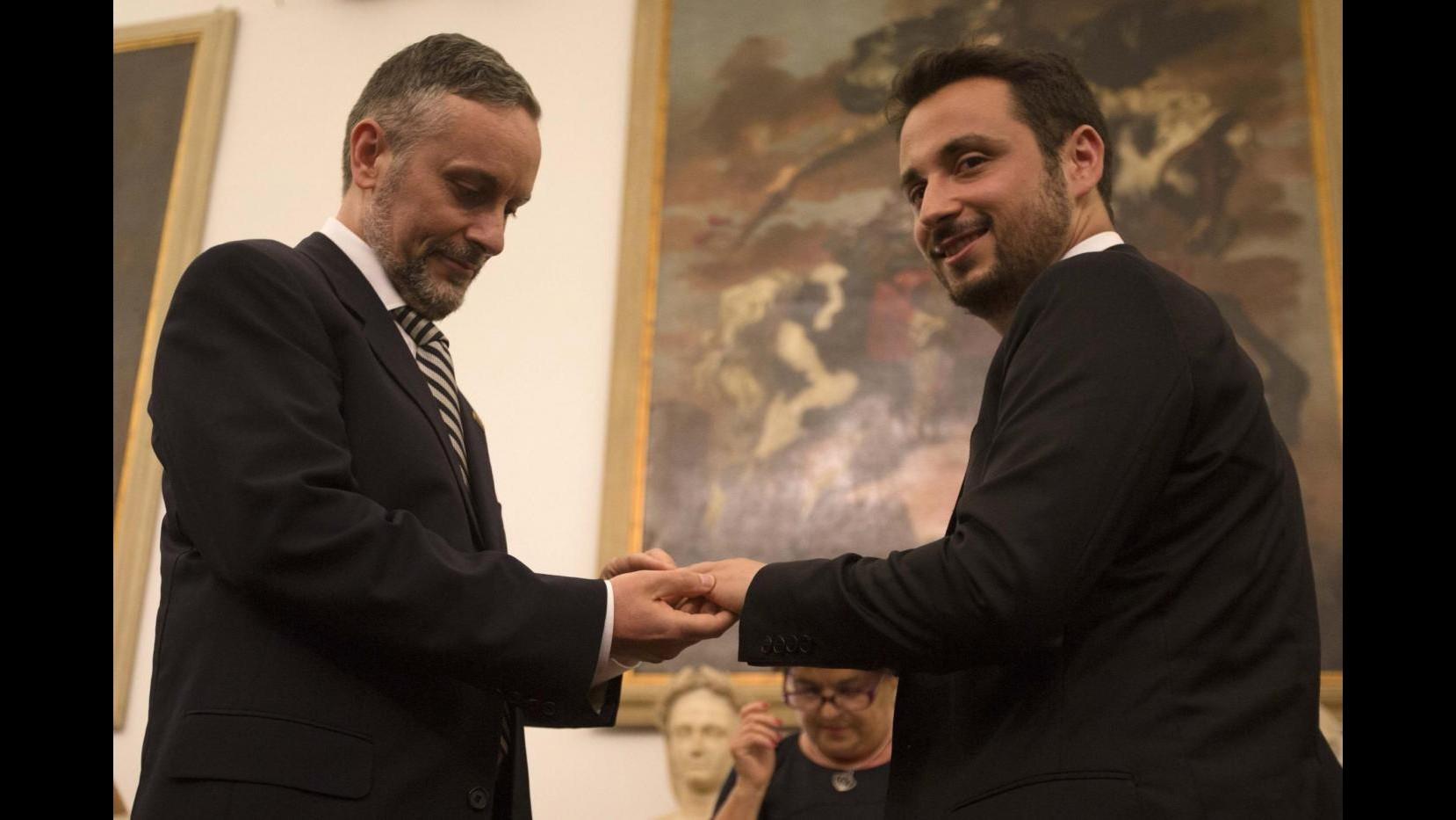 Nozze Gay, Colamarino, presidente 'Mario Mieli': Ideologia fuori da tribunali