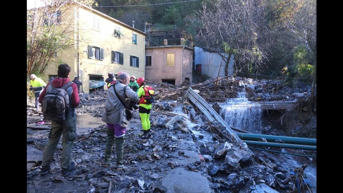 Liguria, domani riaperti i termini per rimborsi alle aziende alluvionate