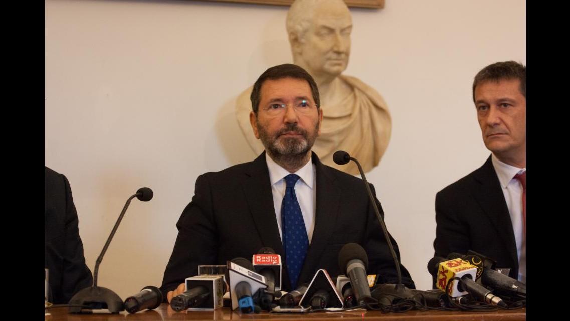 Campidoglio, De Vito (M5S): Pd voti mozione con noi per cacciare Marino