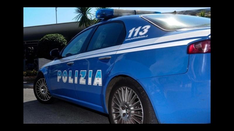 Catania, sequestrati beni e attività commerciali per un mln di euro