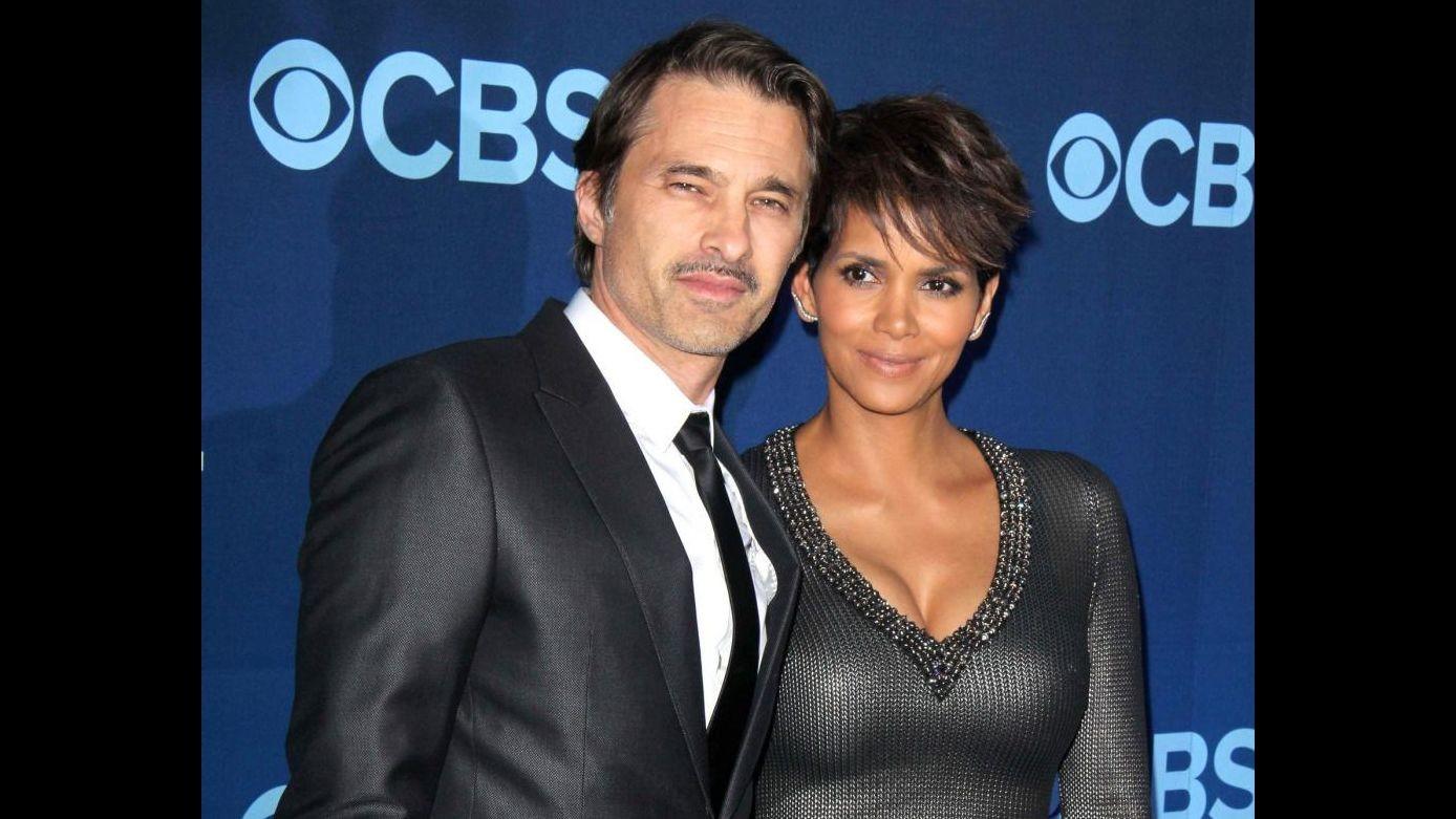 Halle Berry e Olivier Martinez divorziano dopo 2 anni di matrimonio