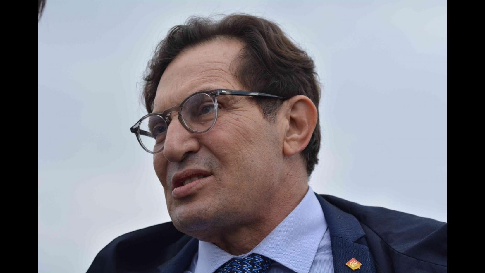 Caso Crocetta, Ferrandelli (Pd) si dimette dopo le intercettazioni