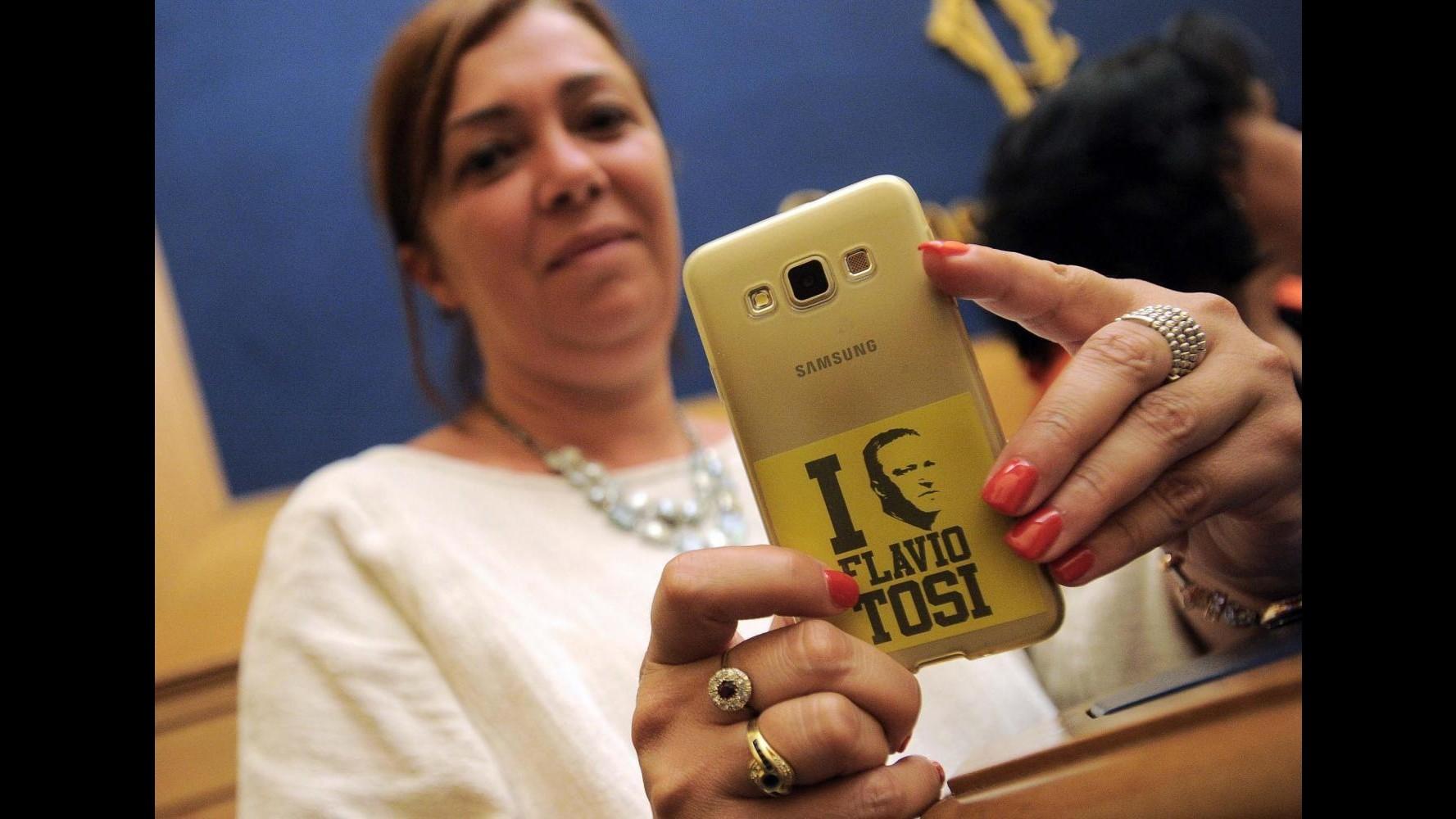 Tosi presenta il movimento'Fare!': Il nostro obiettivo è una lista civica nazionale