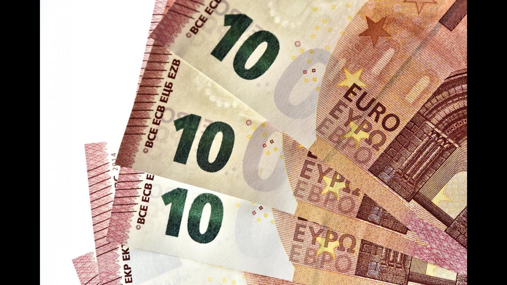 Acri-Ipsos: Quasi 1 italiano su 2 non ha fiducia in politiche Ue