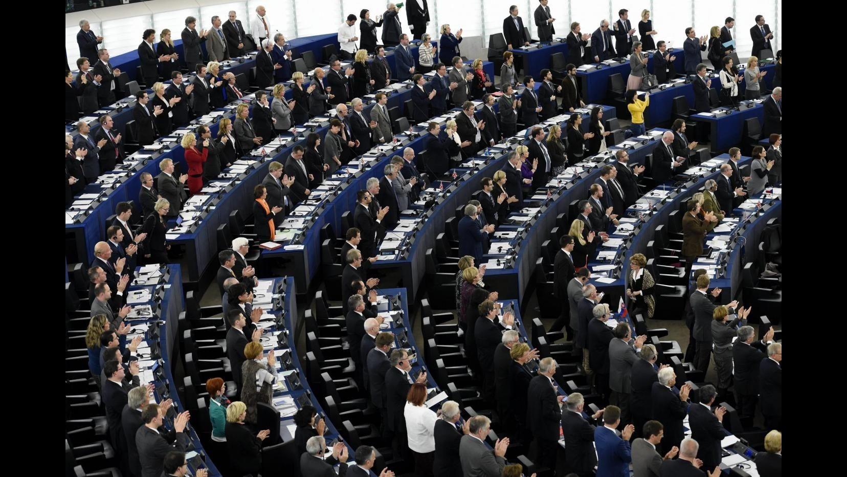 Parlamento Ue vota sulla fine del segreto bancario con la Svizzera