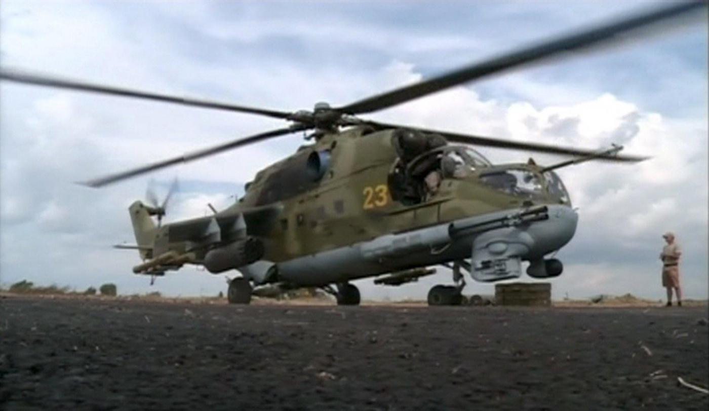 Siria, un soldato russo si suicida in una base aerea vicino a Latakia