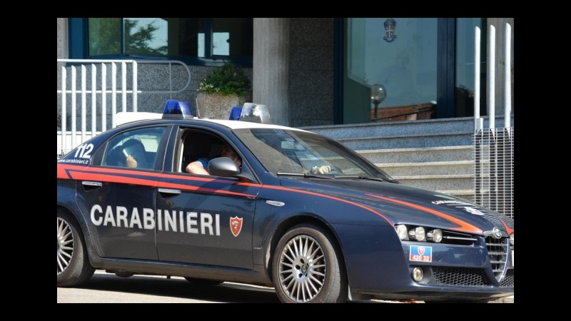 Trani, furti in appartamento: smantellata banda dai carabinieri
