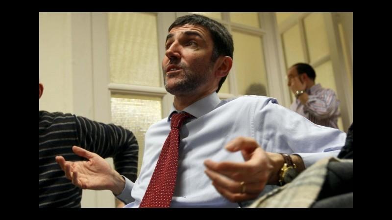 Pd, la direzione piemontese respinge le dimissioni del segretario Gariglio