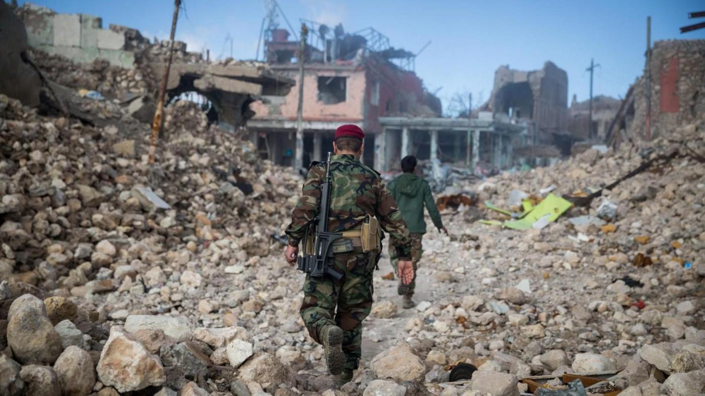 Isis, Pentagono: Apprezziamo sforzi, ma Italia può fare di più