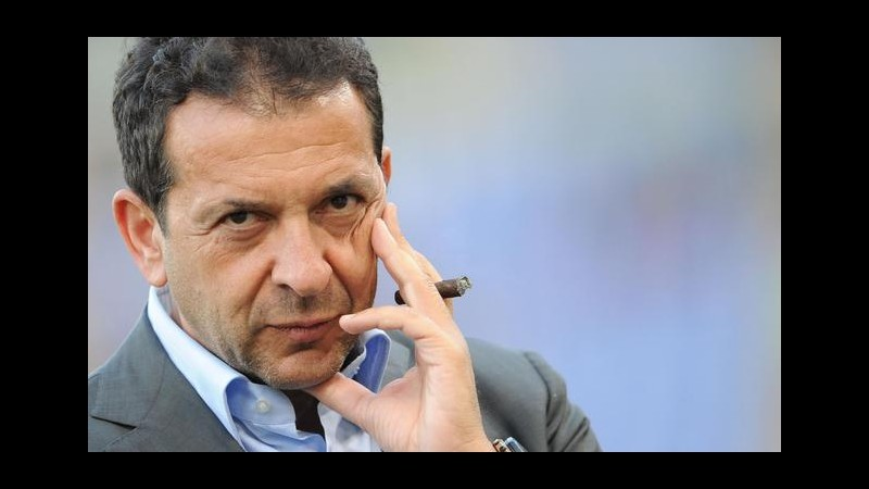 Pulvirenti: Chiedo scusa, nessun problema di cassa per il Catania