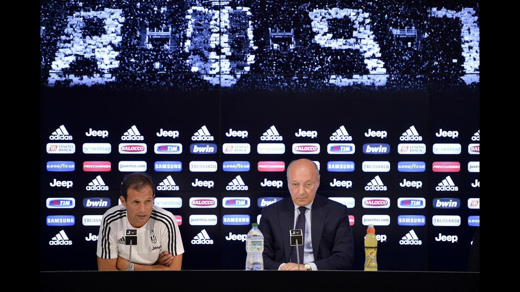 Juventus: Marotta blinda Pogba e non molla Gotze